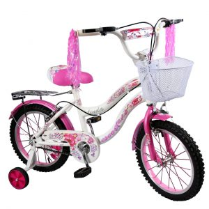 دوچرخه سایز 16