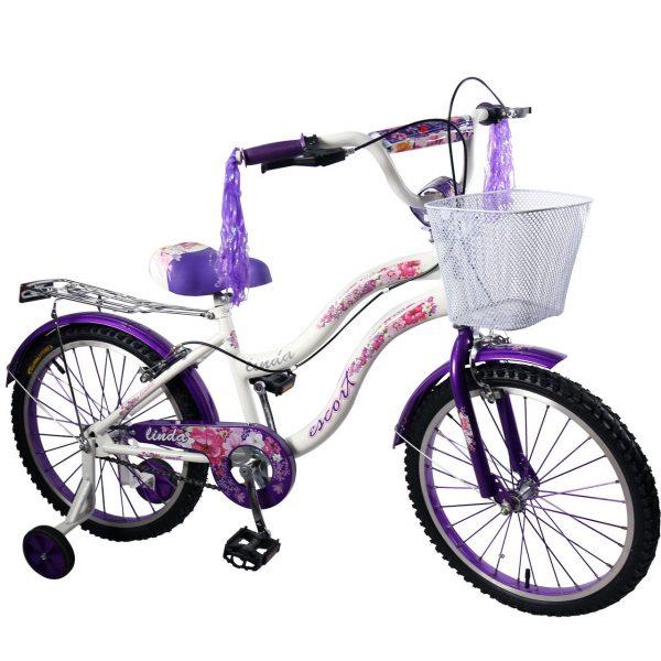 دوچرخه سایز 20 لیندا