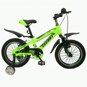 دوچرخه اسکورت مدل Brix