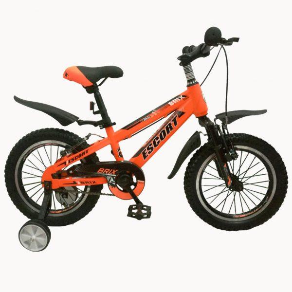 دوچرخه 16 اسکورت مدل بریکس
