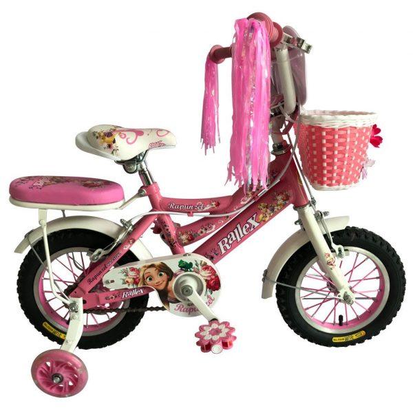 دوچرخه RALLEX مدل Rapunzel سایز12
