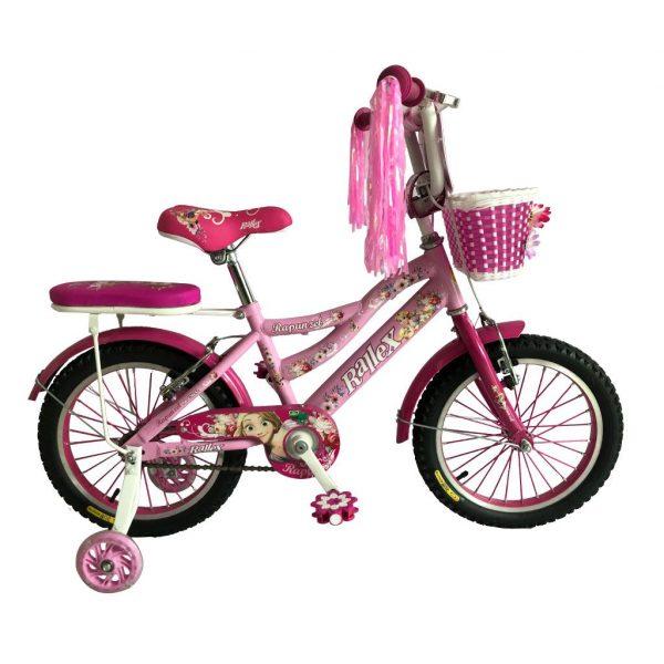 دوچرخه RALLEX مدل Rapunzel سایز16