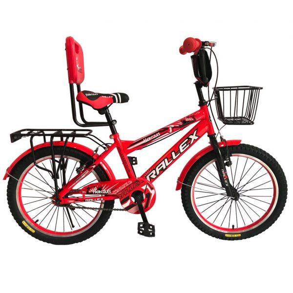 دوچرخه RALLEX مدل Hercules سایز20
