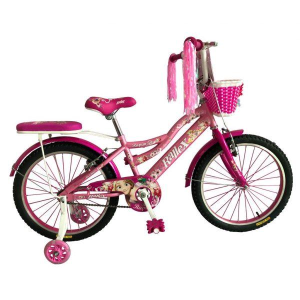 دوچرخه RALLEX مدل Rapunzel سایز20