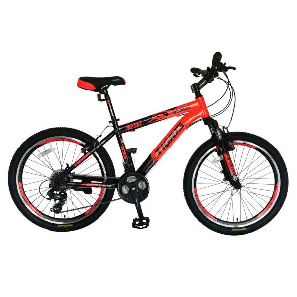 دوچرخه TIGRIS مدل Radius سایز24