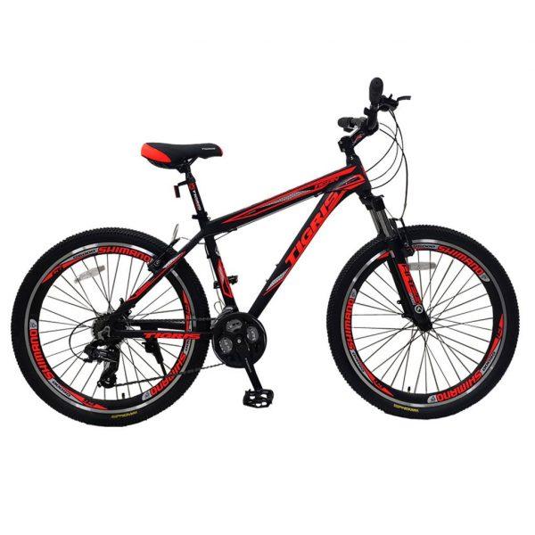 دوچرخه TIGRIS مدل Tigon سایز26