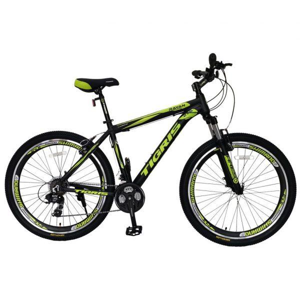 دوچرخه TIGRIS مدل Rayan سایز27.5